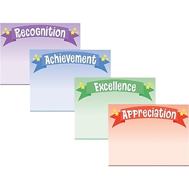 Great Papers® Star Banner Certificate