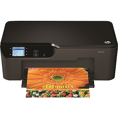 HP Deskjet 3520 e-All-in-One Printer