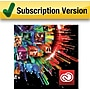 Adobe® Creative Cloud™ [1 Year Subscription Card]