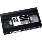 Avery 5199 Video Tape Labels