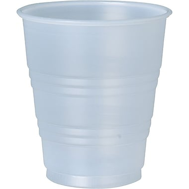 SOLO Galaxy Translucent Plastic Cold Cups