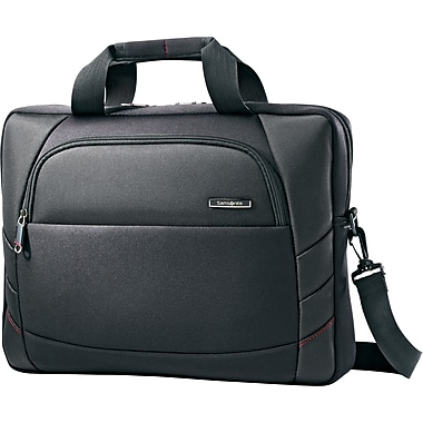 Samsonite Xenon 2, 15.6in. Slim Brief Laptop Case
