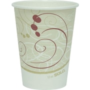 SOLO® Symphony® Paper Hot Cups, 12 oz., 50/Pack