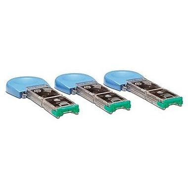 HP 2-pack 2000-staple Cartridge (CC383A)