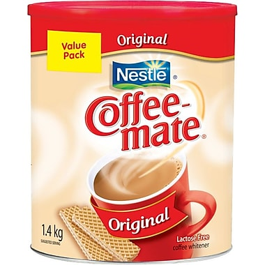 Nestlé® Coffee-mate®, Original, 1.4 kg Powder