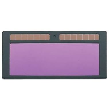Nova Auto-Darkening Filter, 4 1/2 in (L) x 2 in (W), #10 or #11 Selectable Fixed Shade