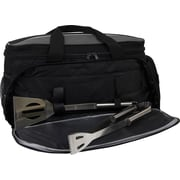 Cooler Bag with Picnic BBQ Set