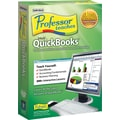 Professor Teaches QuickBooks 2010 [Boxed]