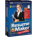 Resumemaker Ultimate 6 [Boxed]