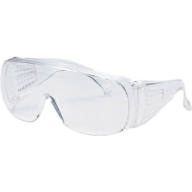 Jackson ANSI Z87.1 Unispec II™ Safety Glasses, Clear