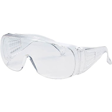 Jackson ANSI Z87.1 Unispec II™ Safety Glasses, IR 5.0