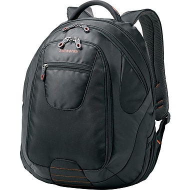 Samsonite Tectonic Medium Backpack, Black