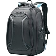 Samsonite Vizair Laptop Backpack, Black