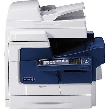 Xerox ColorQube 8700s Color Multifuntion Printer