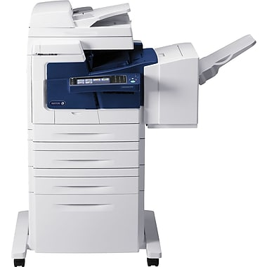 Xerox ColorQube (8700/XF) Colour Solid Ink MultiFunction Printer