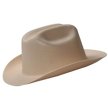 Jackson Safety® SMITH & WESSON™ Western Outlaw Safety Hard Hat, 4 Point Ratchet, Tan