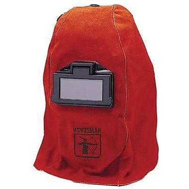 Jackson Huntsman® Series W20 400 Welding Helmet, 2 in (W) x 4 1/4 in (L) Window, Red