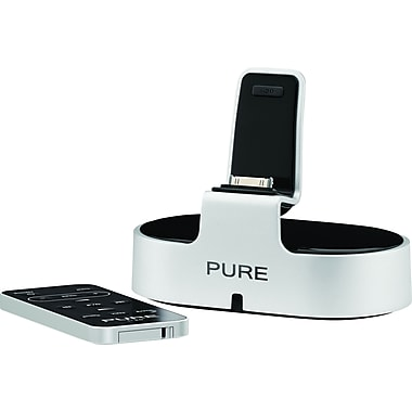 Pure i-20 Hi-Fi Quality Dock for iPod/iPhone