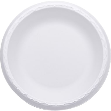 Foam Plate, 9