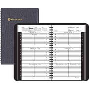 2014 AT-A-GLANCE® Recycled Weekly Appointment Book, 4-7/8 x 8