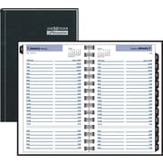 "2014 DayMinder® Daily Appointment Book, 4 7/8"" x 8"""