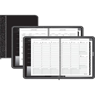 "2014 AT-A-GLANCE® Executive® Weekly/Monthly Appointment Book, 8 1/4"" x 10 7/8"""