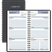 "2014 DayMinder® Weekly Planner, 3 1/4"" x 6 1/4"""