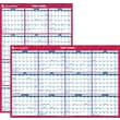 "2014 AT-A-GLANCE® Paper Vertical/Horizontal Wall Calendar, 24"" x 36"""