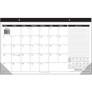 2013 AT-A-GLANCE®  Recycled Compact Desk Pad, 17-3/4 x 10-7/8