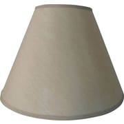 Fangio Faux Silk Empire Energy Lamp Shades