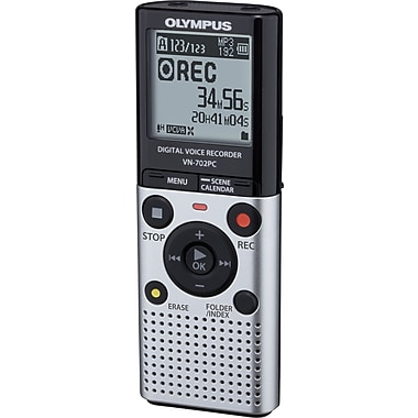 Olympus VN-702PC Digital Voice Recorder