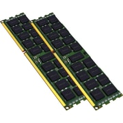PNY 16GB (2 x 8GB) DDR3 (240-Pin SDRAM) DDR3 1333 (PC3 10666) Universal Server Memory