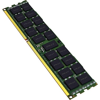 PNY 8GB (1 x 8GB) DDR3 (240-Pin SDRAM) DDR3 1333 (PC3 10666) Universal Server Memory