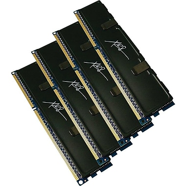 PNY 16GB (4 x 4GB) DDR3 (240-Pin SDRAM) DDR3 1866 (PC3 15000) Universal Desktop Memory