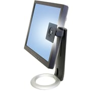Neo-Flex® Up To 6-16 lbs. 24 LCD Monitor Single Display Lift Stand