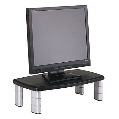 3M™ Up To 80 lbs. 17in. LCD Monitor Extra Wide Stand