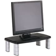 3M™ Up To 80 lbs. 17 LCD Monitor Extra Wide Stand