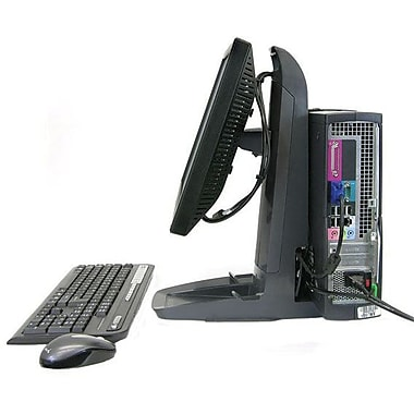 Neo-Flex® Up To 6-16 lbs. 24in. LCD Monitor All-In-One Lift Stand
