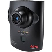 APC® NetBotz 300 Room Monitor With Integrated Camera And Sensors