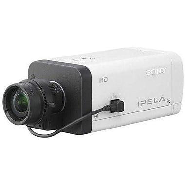 IPELA™ 1/3in. CMOS HD Series SNC Fixed Network Camera