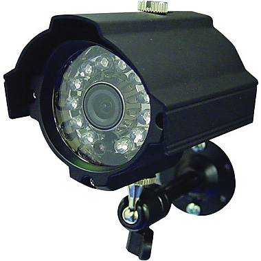 speco technologies® 1/4in. CCD Day/Night Series CVC Bullet Network Camera