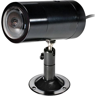 speco technologies® 1/3in. CCD Angle Series CVC Bullet Network Camera