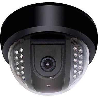 speco technologies® 1/3in. CCD Indoor Dome Network Camera