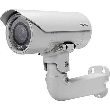 TOSHIBA 1/3.2in. CMOS Bullet Network Camera