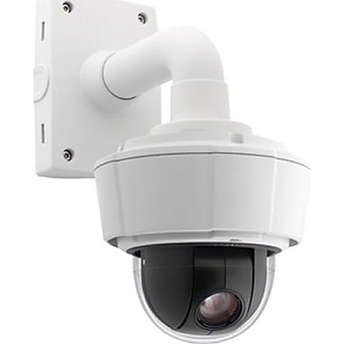 AXIS® P5534-E 1/3in. CCD Outdoor Automatic Day/Night Series P55 PTZ Dome Network Camera