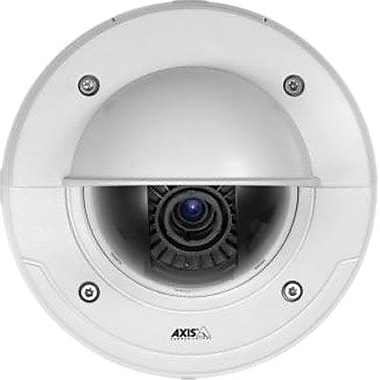AXIS® P3346-VE 1/3in. CMOS Outdoor Series P33 Fixed Dome Network Camera