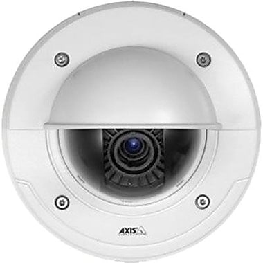 AXIS® P3367-VE 1/3.2in. CMOS Outdoor Series P33 Fixed Dome Network Camera