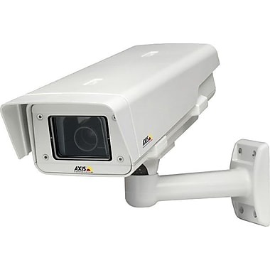 AXIS® Q1602-E 1/3in. CMOS Outdoor Series Q16 Fixed Network Camera