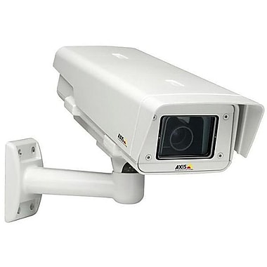 AXIS® Q1604-E 1/3in. CMOS Outdoor Series Q16 Fixed Network Camera