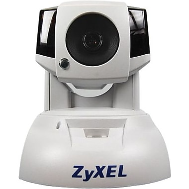 CloudEnabled™ IPC4605N 4 mm 1/3in. CMOS 720p HD 802.11n PTZ Wireless Network Camera